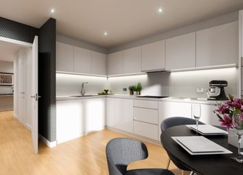 Thumbnail 2 bed flat for sale in Banning Street, Royal Greenwich, London