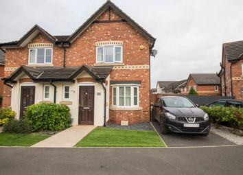 Thumbnail 3 bed property for sale in Raleigh Close, Newton-Le-Willows