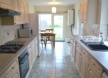 Thumbnail 4 bed semi-detached house to rent in Tudor Street, Gloucester