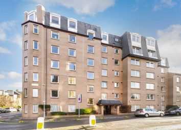 Thumbnail 1 bedroom property for sale in Flat 12, 2 Chalmers Crescent, Homeroyal House, Edinburgh