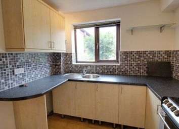Thumbnail 1 bed flat for sale in Verity House, Romford, Greater London