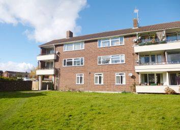 Thumbnail 2 bed flat to rent in Churchill Court, Wilton, Salisbury