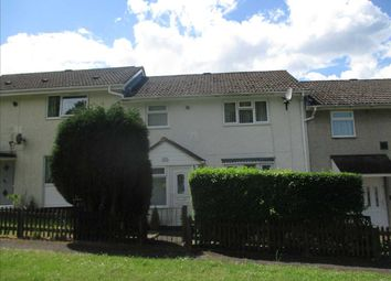 Thumbnail 3 bed town house for sale in Chilton Drive, Watnall, Nottingham