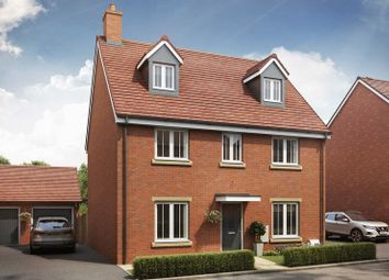 5 bed detached house for sale in Ridgewood Placed, Lewes Road, Uckfield TN22