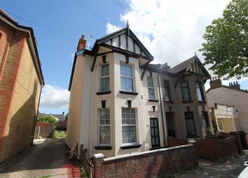 Thumbnail 2 bed flat to rent in St Helens Road, Westcliff-On-Sea, Essex
