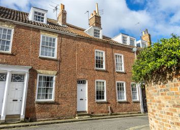 3 bed terraced house for sale in Aldwark, York YO1
