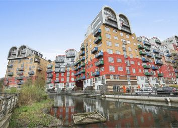 Thumbnail 1 bed flat for sale in Maurer Court, Greenwich, London