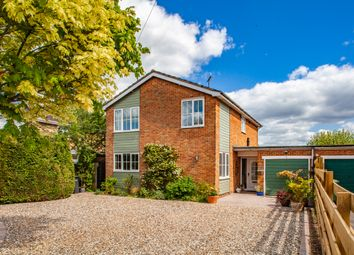 4 bed detached house for sale in 2 Hill Bottom Close, Whitchurch Hill RG8