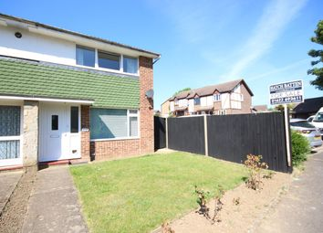2 bed semi-detached house for sale in Newbury Avenue, Maidstone ME16