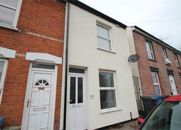 Thumbnail 2 bedroom end terrace house for sale in Austin Street, Ipswich, Suffolk