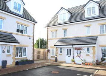 Thumbnail 3 bed end terrace house for sale in Quinn Court, Lanark, South Lanarkshire