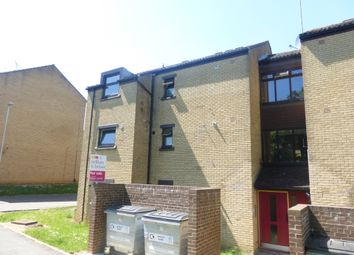 Thumbnail 2 bed flat for sale in Knaphill Crescent, Briar Hill, Northampton