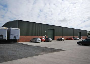 Thumbnail Commercial property to let in Unit 21, Arkwright Hill Farm, Cosby Leicester, Leics
