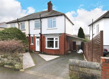 Dalewood Road, Beauchief, Sheffield S8