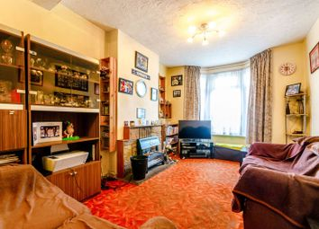 Thumbnail 3 bedroom end terrace house for sale in Kingsdown Road, Leytonstone