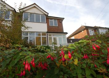 Thumbnail 3 bedroom semi-detached house to rent in Clifford Road, Princes Risborough