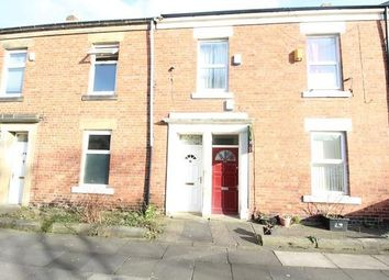 Thumbnail 3 bed flat to rent in Gainsborough Grove, Arthurs Hill, Newcastle Upon Tyne