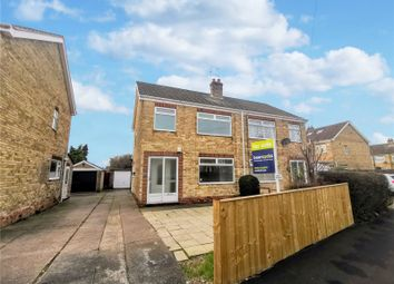 3 bed semi-detached house for sale in Grangeside Avenue, Hull, East Yorkshire HU6