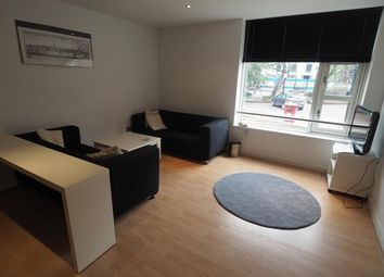 Thumbnail 1 bed flat for sale in Kingston Court, Kingston Square, Hull