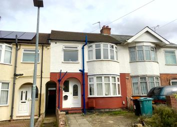 Thumbnail 3 bedroom terraced house to rent in Allenby Avenue, Dunstable