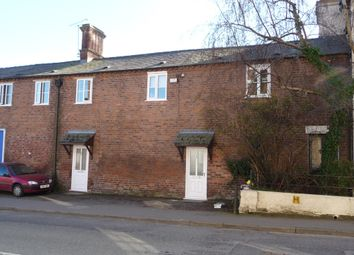 Thumbnail 2 bed terraced house to rent in Etnam Street, Leominster