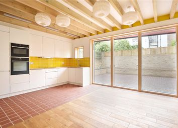 Thumbnail 3 bedroom property to rent in Stories Road, East Dulwich, London