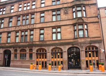 Thumbnail 1 bed flat to rent in Ingram Street, City Centre, Glasgow, 1Da