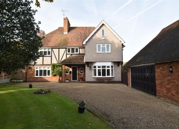 4 bed detached house for sale in Eastwood Rise, Eastwood, Leigh On Sea SS9