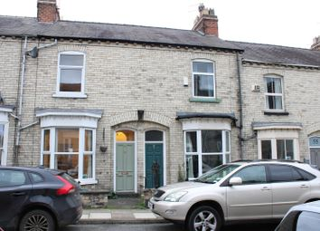Thumbnail 2 bed terraced house to rent in Scott Street, York