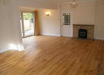 Thumbnail 3 bed semi-detached house to rent in Wyck Road, Lower Slaughter, Cheltenham