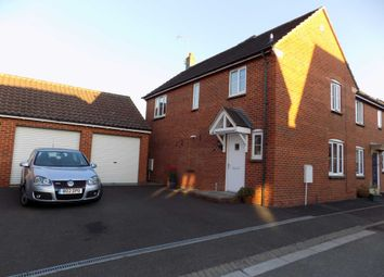 Thumbnail 3 bed semi-detached house for sale in Lower Meadow, Ilminster