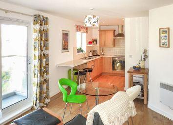 Thumbnail 2 bedroom flat for sale in Pooleys Yard, Ipswich