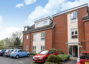 Thumbnail 2 bed flat for sale in Egrove Close, Oxford OX1,