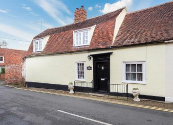 Thumbnail 3 bed semi-detached house for sale in North Road, Tollesbury, Maldon