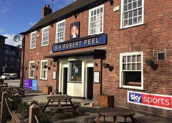 Thumbnail Pub/bar for sale in Bell Lane, Bloxwich, Walsall
