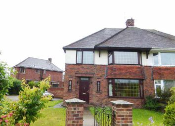 Thumbnail Semi-detached house for sale in Collingwood Road, Great Yarmouth