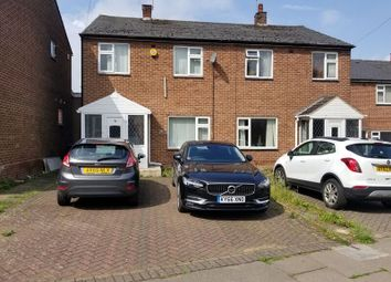 3 bed semi-detached house to rent in Black Prince Avenue, Coventry CV3