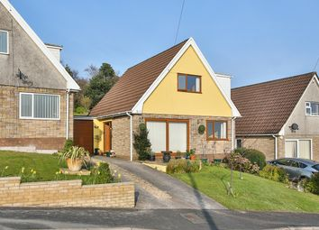 Thumbnail 2 bed detached house for sale in Cotswold Way, Risca, Newport