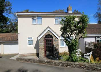 Thumbnail 2 bed semi-detached house for sale in Backshay Close, South Milton, Kingsbridge