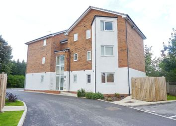 Thumbnail 3 bed flat to rent in Newbridge Close, Park Place, Radcliffe