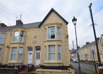 Thumbnail 2 bed terraced house for sale in 24 Albany Road, Kensington, Liverpool