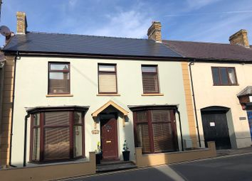 Thumbnail 5 bed terraced house for sale in Corvus Terrace, St. Clears, Carmarthen, Carmarthenshire.
