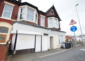 Thumbnail 5 bed flat for sale in Lytham Road, Blackpool