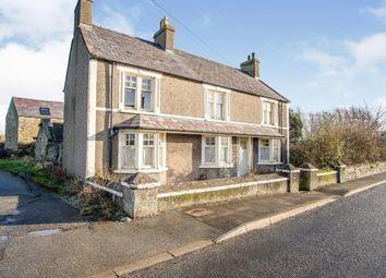 Thumbnail 5 bed detached house for sale in Newborough, Llanfairpwllgwyngyll, Sir Ynys Mon