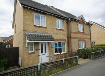 Thumbnail 3 bedroom terraced house for sale in St Richards Road, Deal