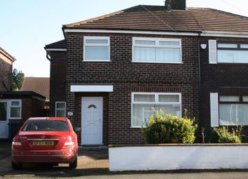 3 bed property to rent in Hillberry Crescent, Warrington WA4