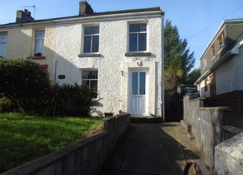 Thumbnail 2 bedroom cottage for sale in Bath Road, Morriston, Swansea