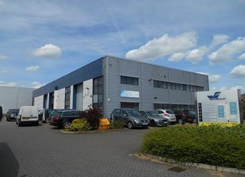 Thumbnail Office for sale in Venture Court, Edison Road Industrial Estate, St Ives