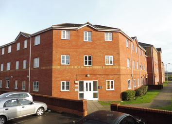 Thumbnail 1 bedroom flat for sale in Glan Rhymni, Splott, Cardiff