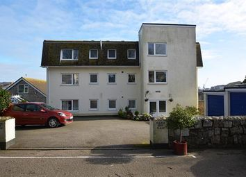 Thumbnail 3 bed flat for sale in Arwenack Avenue, Falmouth